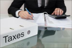 overdue tax returns